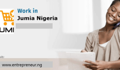 Jumia Recruitment job