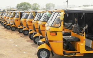 Keke Napep Business