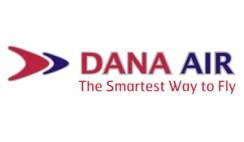 Dana Air booking