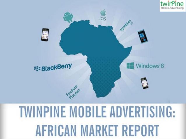 Twinpine Mobile Advertising