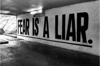 The 5 Actions You Must Take to Beat the Fear Blocking Your Success In Nigeria