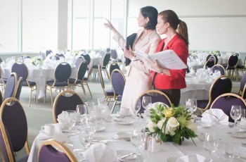 become a certified and successful event manager