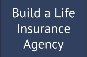 start an insurance agency