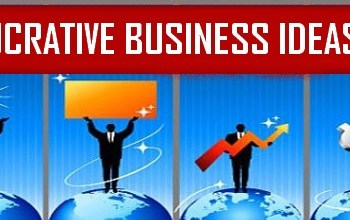 lucrative business ideas in Nigeria