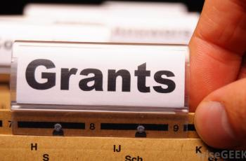 professional grant proposal writer