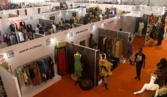 fashion business in Nigeria