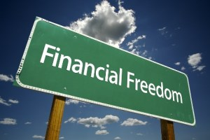 become financially independent
