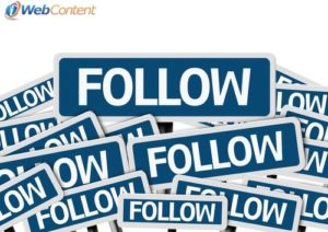 increase your twitter following