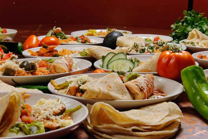 Catering Service Profitable Food Business Ideas
