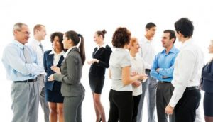 great networking tips
