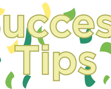 Daily success tips