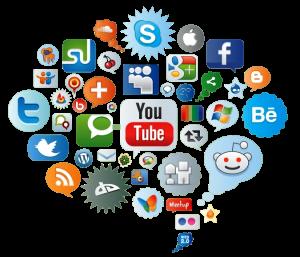 modern way to market on social media