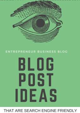 12 easy ways to get great blog post ideas