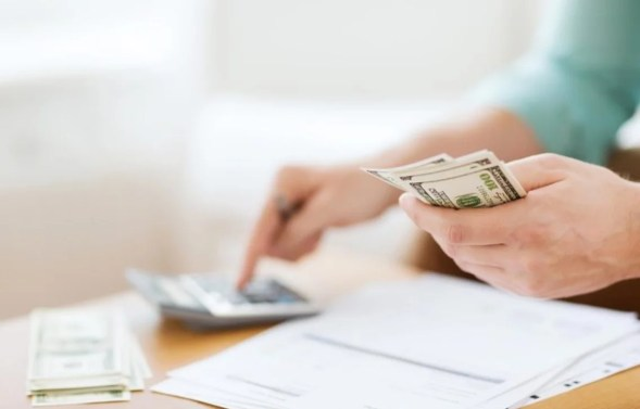 Money management techniques
