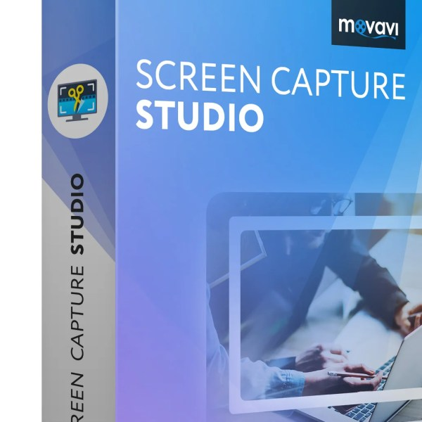 Movavi screen capture apps