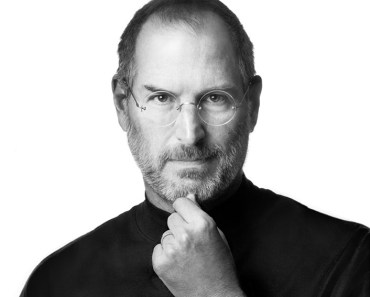 Amazing career advice from Steve Jobs