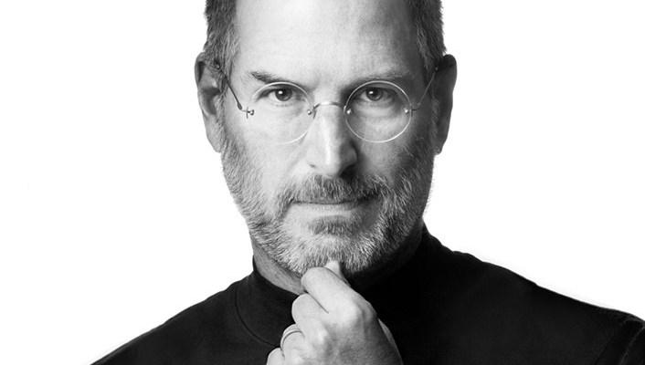 Amazing career advice from Steve Jobs
