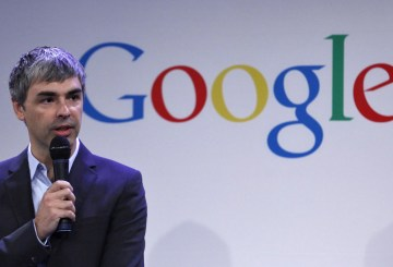 The co-founder of Alphabet, Larry Page is an introvert