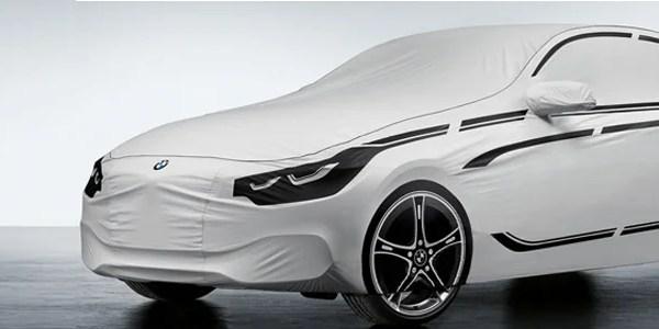 Where to buy a good BMW custom car covers