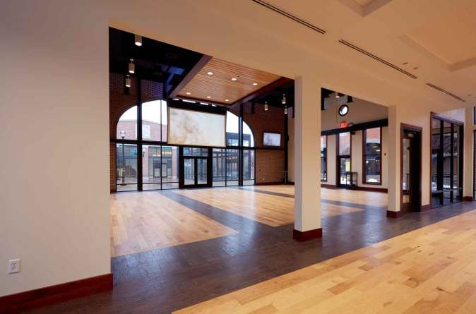 Host your corporate business event at Falls Event Center Salt Lake City