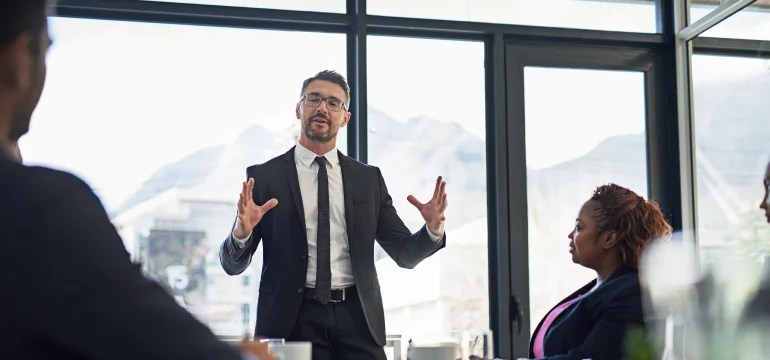 Marketing Beyond the Sales Pitch