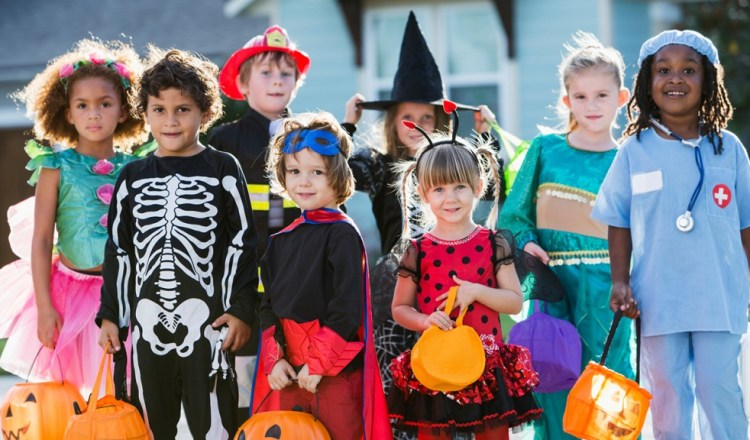 7 alternative halloween gifts for kids this halloween season