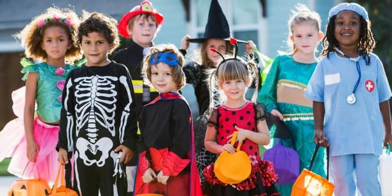 7 alternative halloween gifts for kids this halloween season