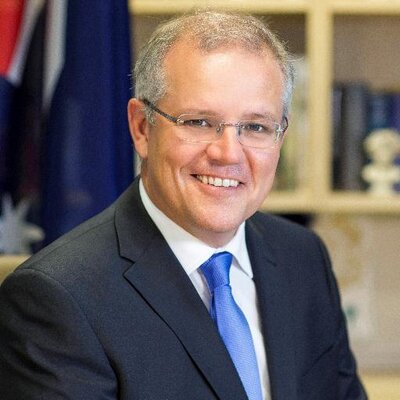 How Scott Morrison take over as Prime Minister in Australia is affecting gold prices
