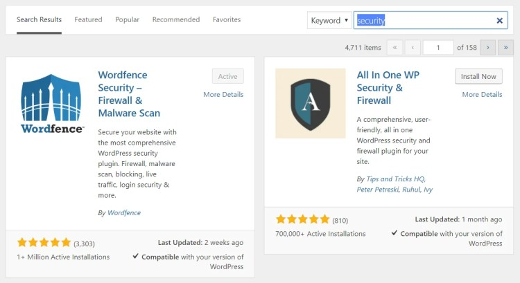 How WordFence works in increasing site conversion by protecting it
