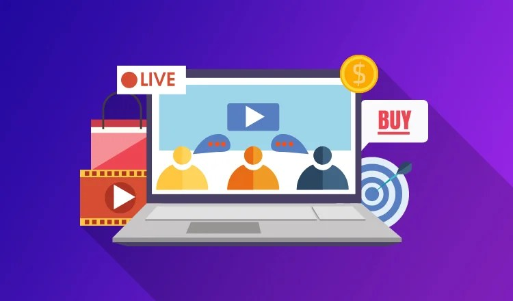 Live Streamed Shopping: How Can You Tap Into This Trend