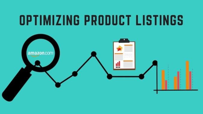 How to optimize your products on Amazon and mistakes to avoid when selling on Amazon