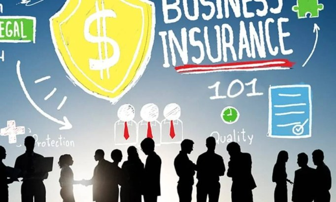 Adequate business insurance