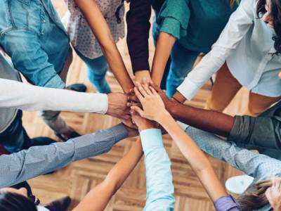 Benefits of teamwork in customer support
