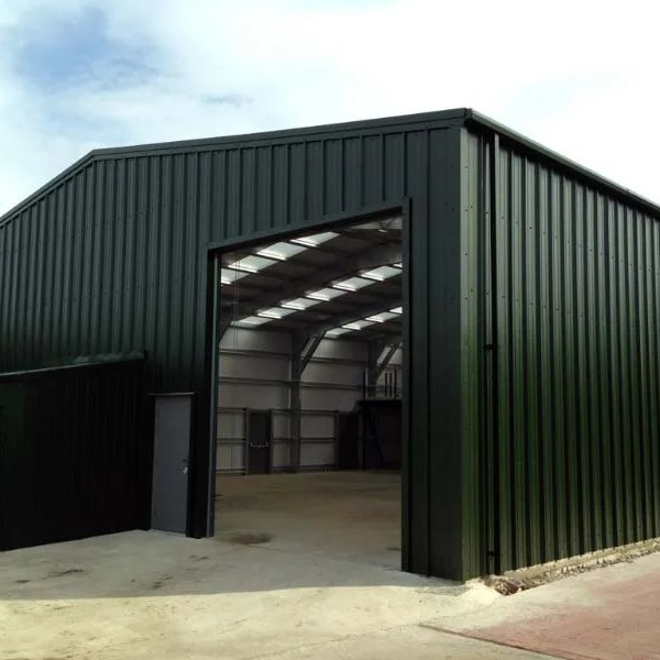Benefits of temporary structures and warehouses