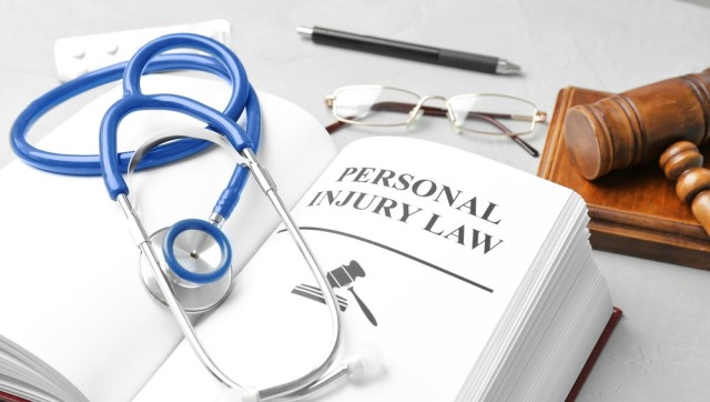 The best personal injury lawyer near me Jacksonville Florida and California