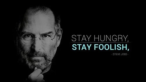 The best quotes from Steve Jobs on hiring and wealth creation