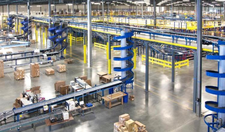 Order fulfillment services for small businesses in the United States