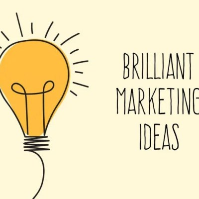 The 7 most brilliant marketing ideas for growing your small business
