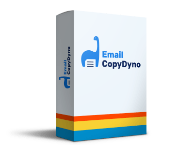 Email copywriting software by Patrick Enyum and Neil Napier