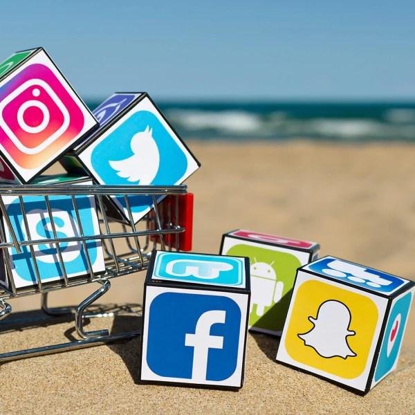 5 ways you can make money using social media