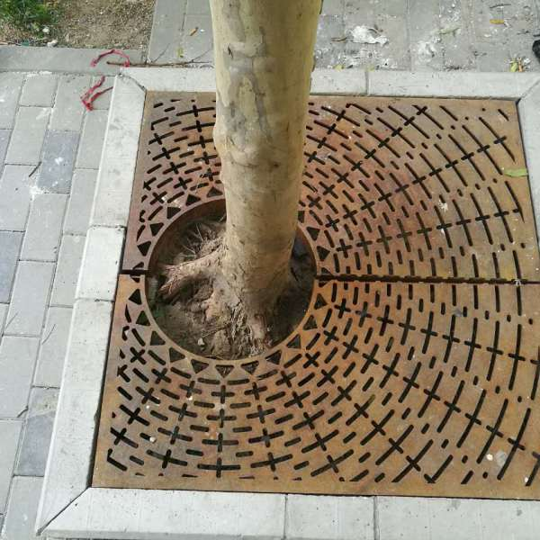 How tree grates is becoming a better technology in urban cities