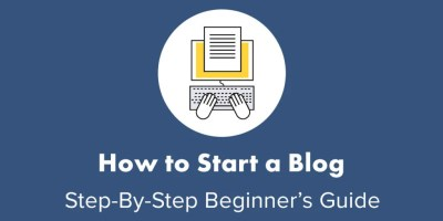 How to start a niche blog and use it to grow a viral brand