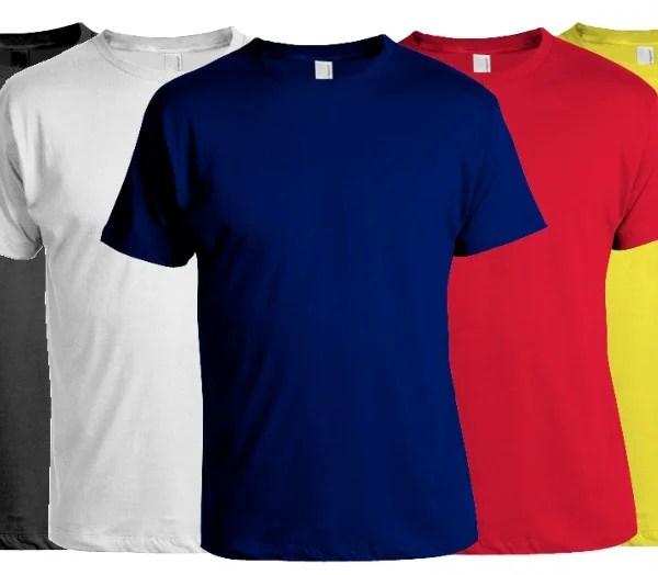 Use Branded T-shirts as an Offline Marketing Strategy