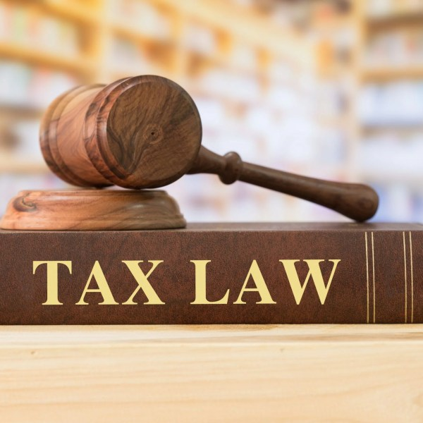 Various tax laws and how to apply for Federal tax ID number in the United States