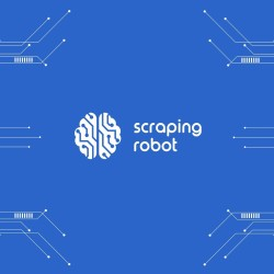 Scraping Robot for Search Engines, E-commerce