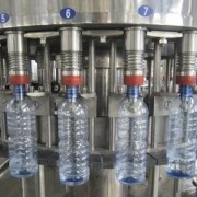 Benefits of automatic water filling machine