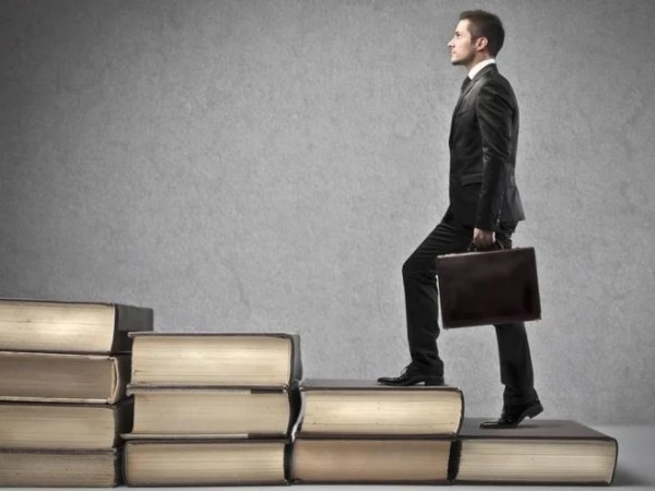 Advanced business career for your MBA