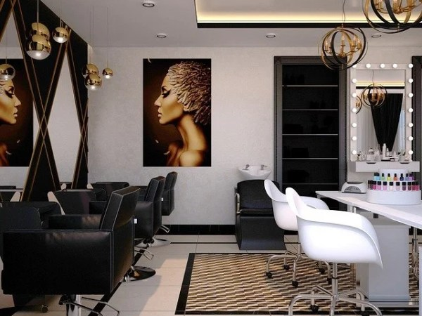 Open Your Own Salon Business