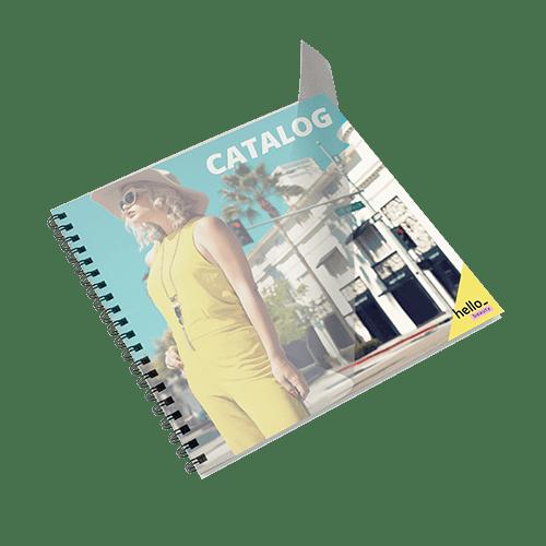 Drukzo catalogus
