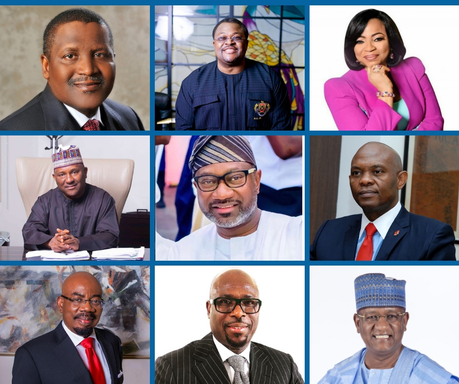 top-10-richest-entrepreneurs-in-nigeria-mining-the-gold-of-the-land
